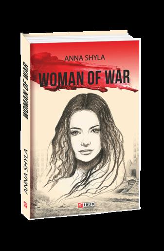 Woman of War