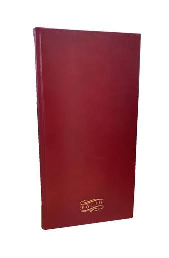 Блокнот подарочный 140 х 290 мм