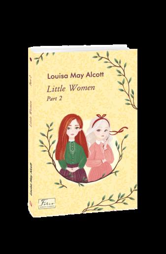 Little Women, part 2